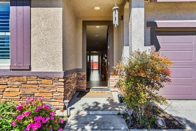 2583 Charming Way, Manteca, CA 95337 (MLS #221009276) :: Live Play Real Estate | Sacramento