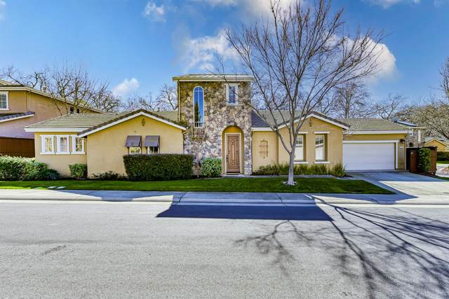 2152 Sterling Drive #68, Rocklin, CA 95765 (#221009282) :: Jimmy Castro Real Estate Group