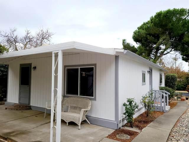 37 Outer Circle, Davis, CA 95618 (MLS #221009305) :: Live Play Real Estate | Sacramento
