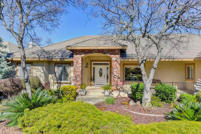 4189 Hensley Circle, El Dorado Hills, CA 95762 (MLS #221009347) :: Live Play Real Estate | Sacramento