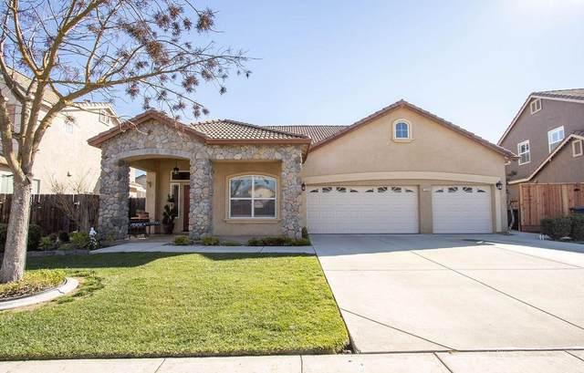 1828 Estancia Drive, Hughson, CA 95326 (#221009352) :: Jimmy Castro Real Estate Group