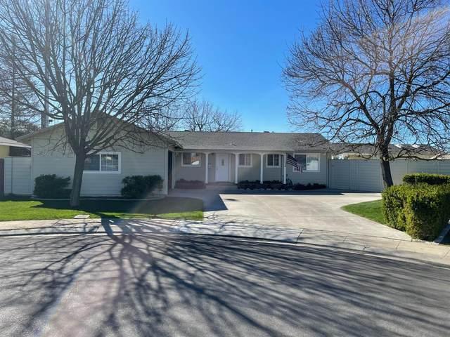 2200 Thomas Street, Ceres, CA 95307 (MLS #221009365) :: Live Play Real Estate   Sacramento