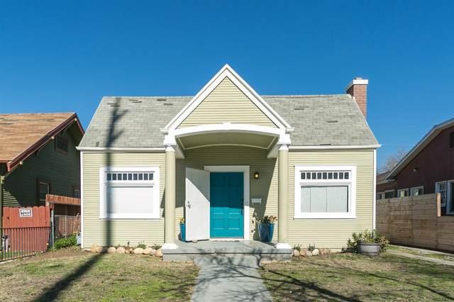 1259 W Harding Way, Stockton, CA 95203 (#221009388) :: The Lucas Group