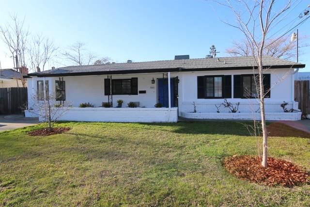 1511 Rushden Drive, Sacramento, CA 95864 (MLS #221009421) :: The Merlino Home Team