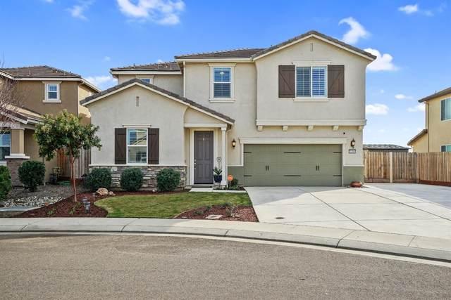2240 Toby Court, Modesto, CA 95355 (MLS #221009435) :: The Merlino Home Team