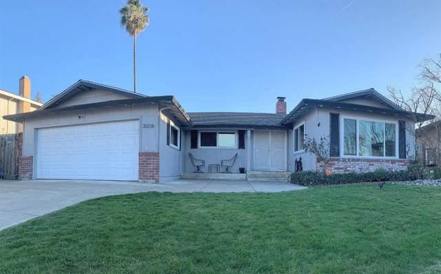 3018 Dorchester Court, Stockton, CA 95207 (#221009451) :: Jimmy Castro Real Estate Group