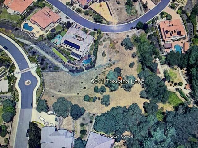 6041 Toscana Loop, El Dorado Hills, CA 95762 (MLS #221009455) :: Keller Williams Realty