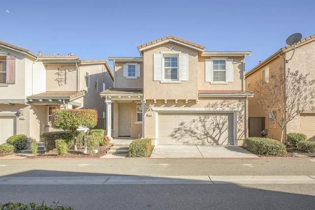 420 Candela Circle, Sacramento, CA 95835 (MLS #221009461) :: Heidi Phong Real Estate Team