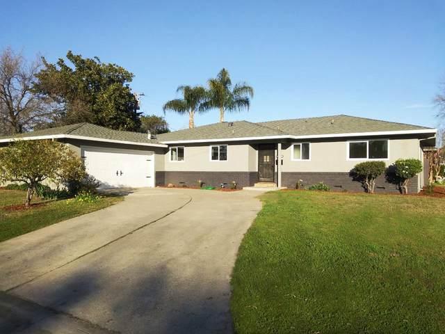 8416 Arroyo Way, Stockton, CA 95209 (MLS #221009470) :: The Merlino Home Team