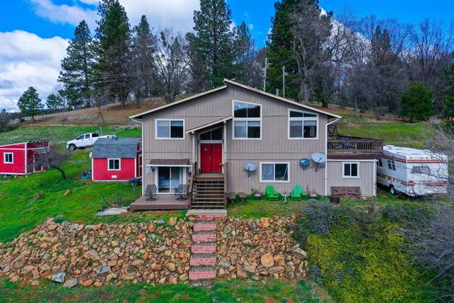 11571 Yuba Ridge Drive, Nevada City, CA 95959 (MLS #221009475) :: Live Play Real Estate | Sacramento
