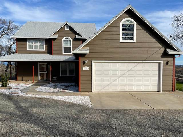 15920 Skyline Drive, Red Bluff, CA 96080 (MLS #221009515) :: Live Play Real Estate   Sacramento