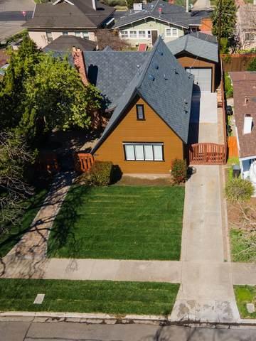 675 N Central Avenue, Stockton, CA 95204 (MLS #221009540) :: Live Play Real Estate | Sacramento