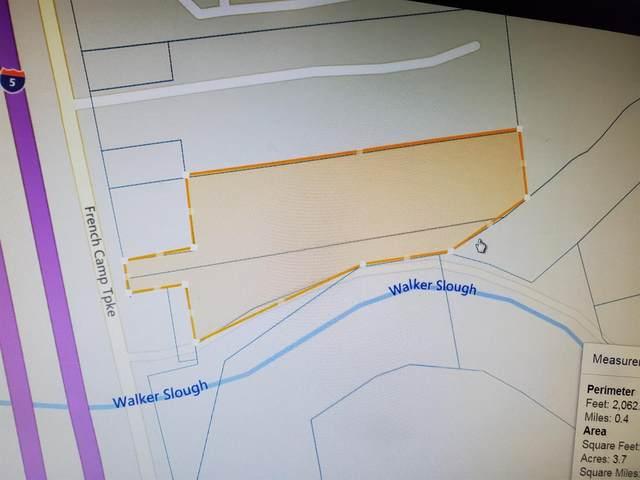 3076 Turnpike Road, Stockton, CA 95207 (MLS #221009548) :: The Merlino Home Team