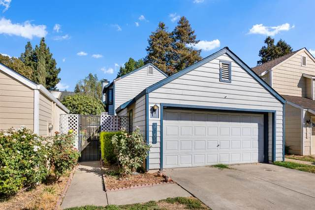 2169 Sandcastle Way, Sacramento, CA 95833 (MLS #221009549) :: Heidi Phong Real Estate Team