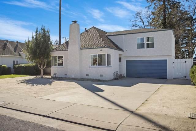 3011 Allston Way, Stockton, CA 95204 (MLS #221009553) :: The Merlino Home Team