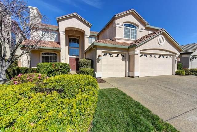 4101 Luxor Lane, Granite Bay, CA 95746 (MLS #221009568) :: Live Play Real Estate | Sacramento