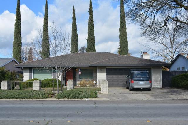 37 W Donna Drive, Merced, CA 95348 (MLS #221009607) :: Live Play Real Estate | Sacramento