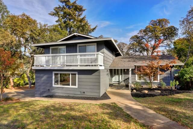 2687 King Richard Drive, El Dorado Hills, CA 95762 (MLS #221009664) :: Live Play Real Estate | Sacramento