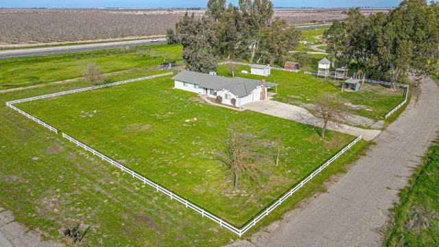 22839 Road 6, Chowchilla, CA 93610 (MLS #221009672) :: The Merlino Home Team
