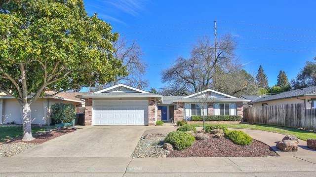 5044 Waterbury, Fair Oaks, CA 95628 (MLS #221009675) :: The Merlino Home Team