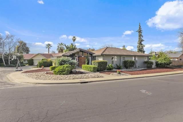 1205 Govannina Court, Modesto, CA 95355 (MLS #221009701) :: The Merlino Home Team