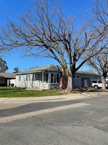 279 E Fargo Street, Stockton, CA 95204 (#221009767) :: The Lucas Group