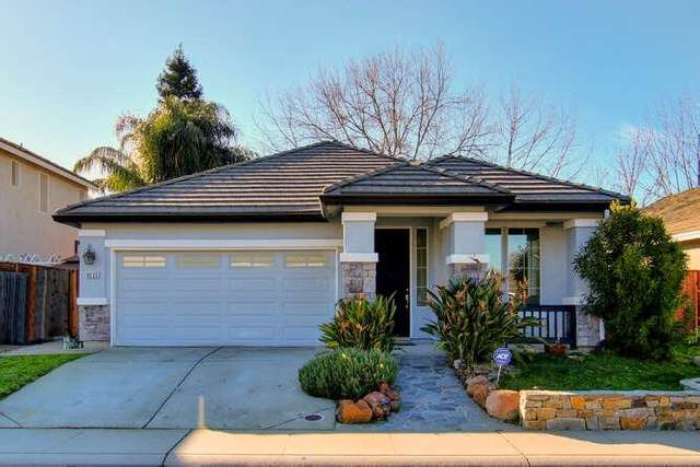 8033 Horncastle Avenue, Roseville, CA 95747 (MLS #221009771) :: The Merlino Home Team