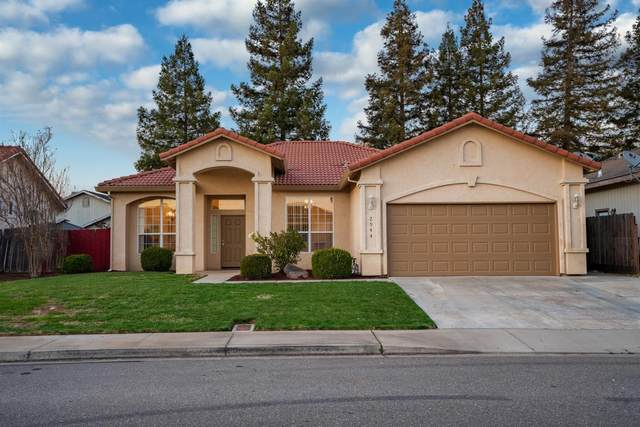 2944 Autumn, Merced, CA 95348 (MLS #221009786) :: Keller Williams - The Rachel Adams Lee Group