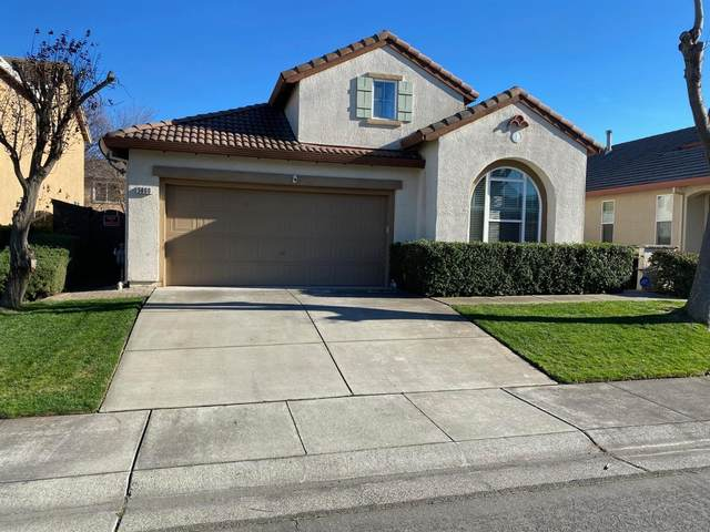 5060 Brimley Way, Sacramento, CA 95835 (MLS #221009787) :: Heidi Phong Real Estate Team