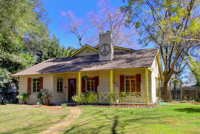 626 B Street, Davis, CA 95616 (MLS #221009799) :: Live Play Real Estate | Sacramento