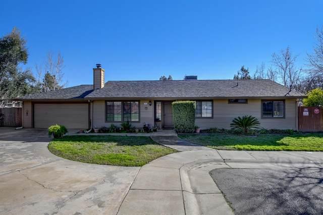 5350 Liberty Street, North Highlands, CA 95660 (MLS #221009812) :: The Merlino Home Team