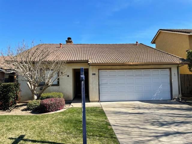 3916 Pheasant Lane, Modesto, CA 95356 (MLS #221009834) :: The Merlino Home Team