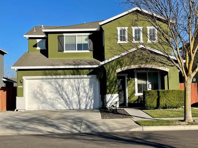 4218 Motif Court, Turlock, CA 95382 (MLS #221009849) :: The Merlino Home Team