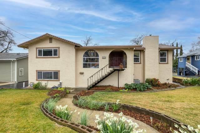 815 Herbert Street, Roseville, CA 95678 (#221009866) :: Jimmy Castro Real Estate Group