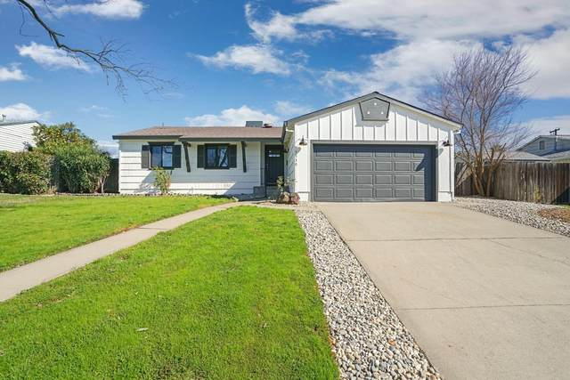 5530 Woodleigh Drive, Carmichael, CA 95608 (MLS #221009876) :: eXp Realty of California Inc