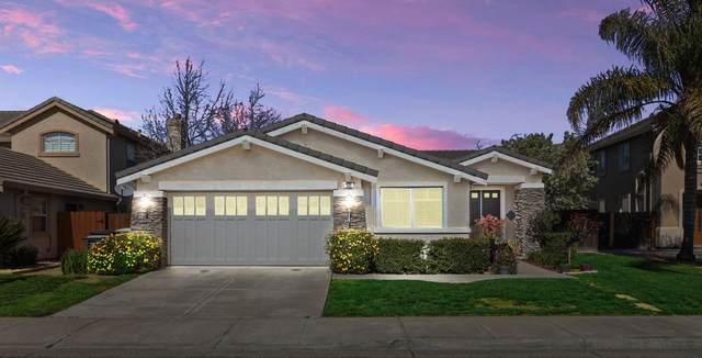 2097 Shenandoah Drive, Tracy, CA 95377 (MLS #221009879) :: Live Play Real Estate | Sacramento