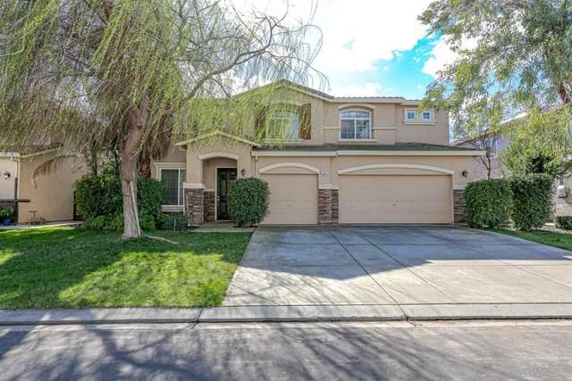 11635 Majestic Oaks, Chowchilla, CA 93610 (MLS #221009892) :: Live Play Real Estate | Sacramento
