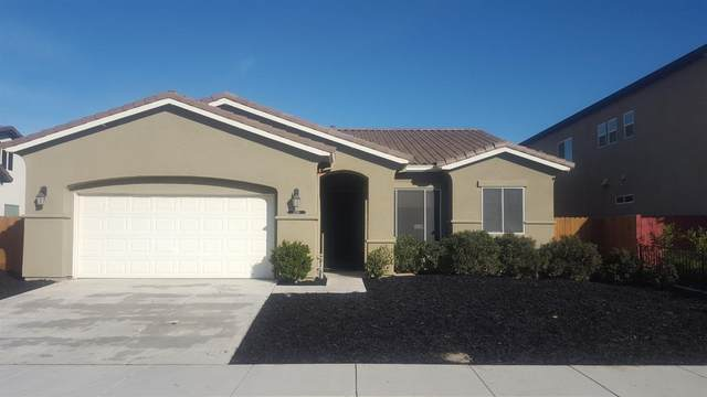 2096 Oleander Avenue, Manteca, CA 95337 (MLS #221009963) :: The Merlino Home Team
