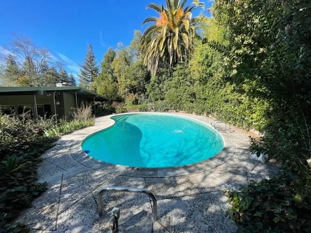 3700 Dell Road, Carmichael, CA 95608 (MLS #221009969) :: The Merlino Home Team