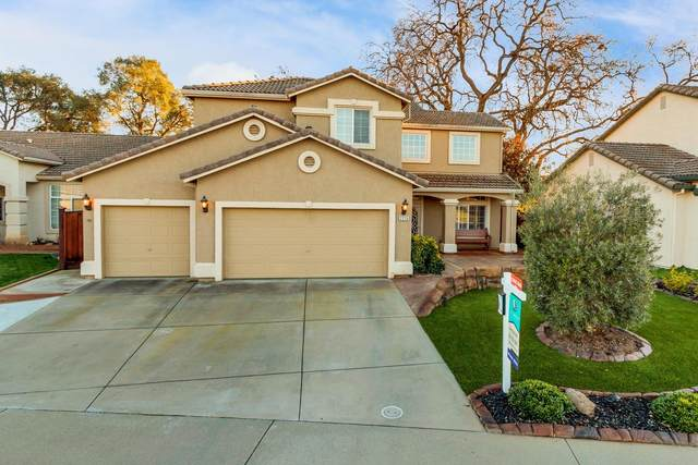 2215 Auburn Ravine Drive, Lincoln, CA 95648 (MLS #221009975) :: eXp Realty of California Inc