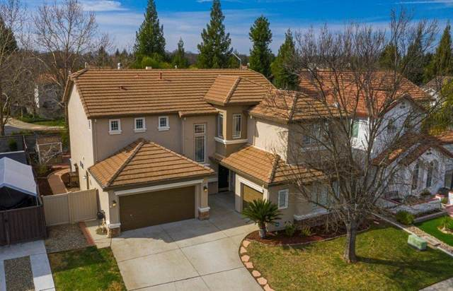 9184 Pinto Canyon Way, Roseville, CA 95747 (MLS #221009982) :: Dominic Brandon and Team