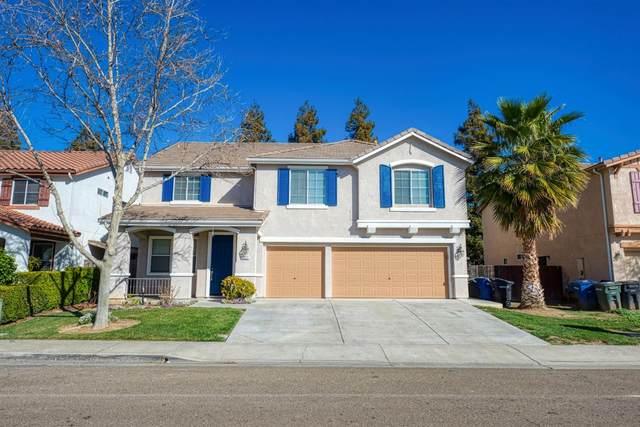 1227 Kestrel Drive, Patterson, CA 95363 (#221009990) :: The Lucas Group