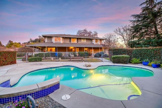 4100 Poppyhill Road, Lincoln, CA 95648 (#221010035) :: Jimmy Castro Real Estate Group