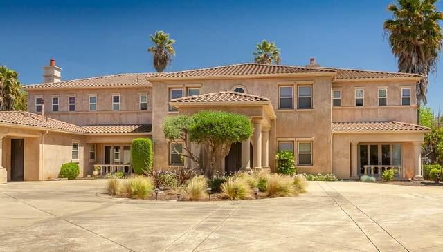 3198 S Roberts Road, Stockton, CA 95206 (MLS #221010135) :: Live Play Real Estate   Sacramento