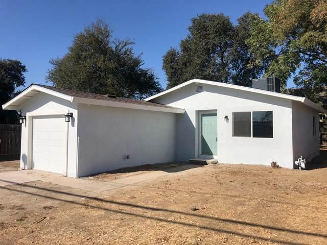 543 Peralta Avenue, Sacramento, CA 95833 (MLS #221010136) :: Heidi Phong Real Estate Team