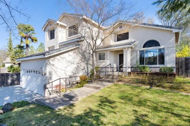 3717 Antilles Drive, Cameron Park, CA 95682 (MLS #221010151) :: Live Play Real Estate | Sacramento