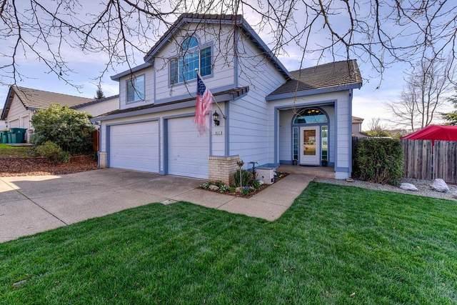 2837 Aquamarine Circle, Rescue, CA 95672 (MLS #221010153) :: Live Play Real Estate | Sacramento