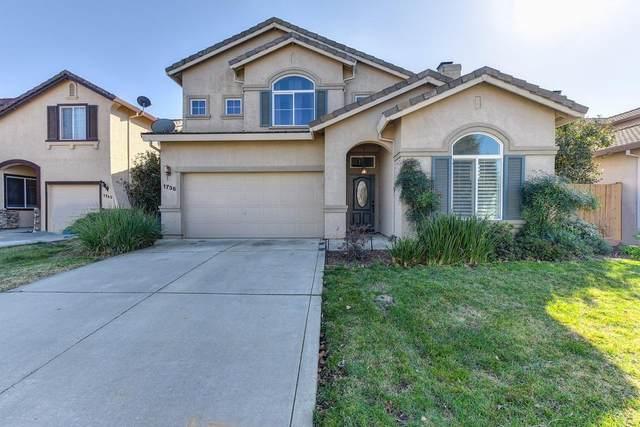 1736 Dunsmuir Way, Plumas Lake, CA 95961 (#221010205) :: Jimmy Castro Real Estate Group