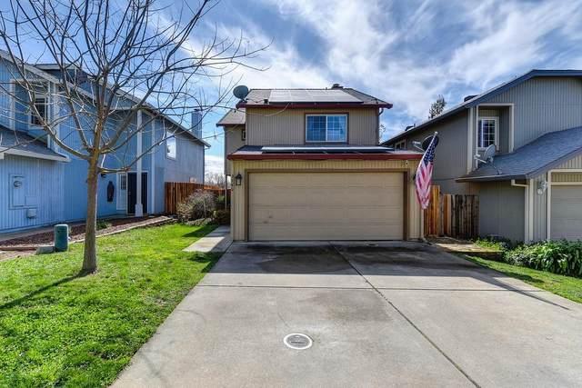 3140 Quad Lane, Cameron Park, CA 95682 (MLS #221010212) :: Live Play Real Estate | Sacramento