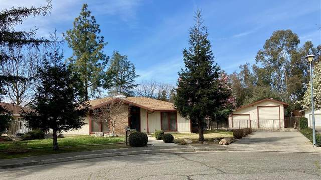 3151 Cabernet Court, Atwater, CA 95301 (MLS #221010231) :: Live Play Real Estate | Sacramento